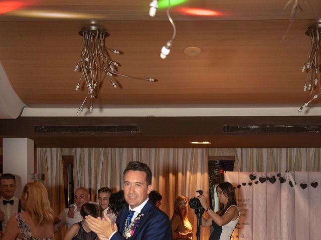La boda de German y Javier en Valencia, Valencia 435