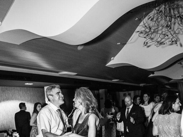 La boda de German y Javier en Valencia, Valencia 453