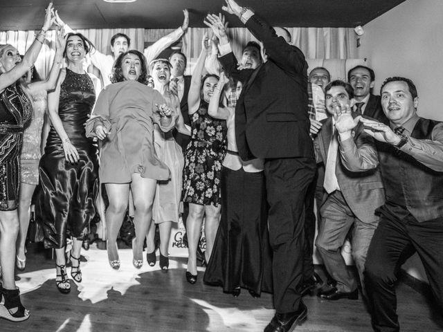 La boda de German y Javier en Valencia, Valencia 460