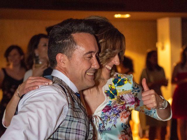 La boda de German y Javier en Valencia, Valencia 461