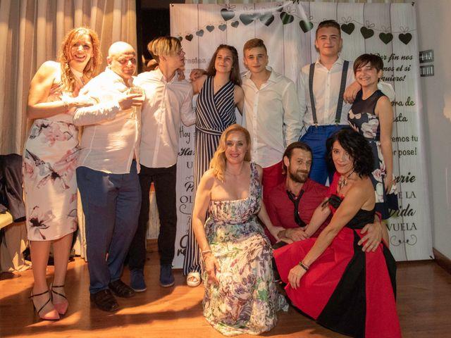 La boda de German y Javier en Valencia, Valencia 462