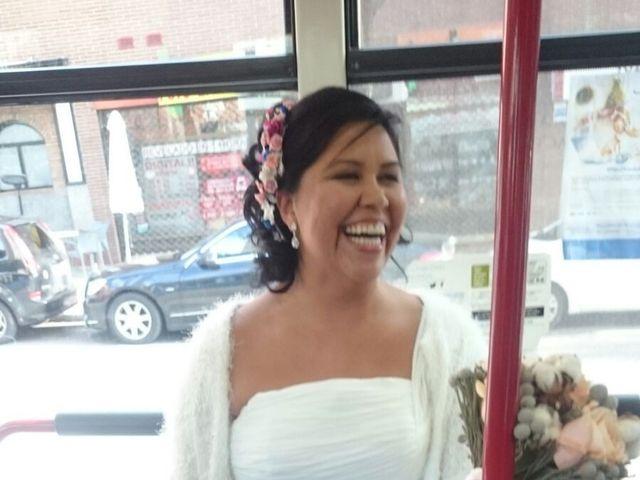 La boda de Javier y Jessica en Madrid, Madrid 4