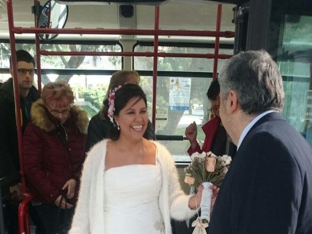 La boda de Javier y Jessica en Madrid, Madrid 5