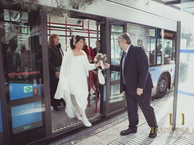 La boda de Javier y Jessica en Madrid, Madrid 6