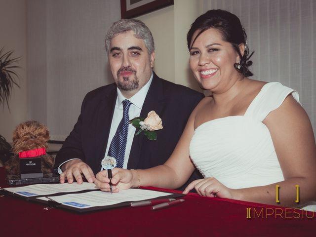 La boda de Javier y Jessica en Madrid, Madrid 8