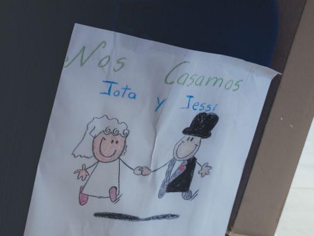 La boda de Javier y Jessica en Madrid, Madrid 18