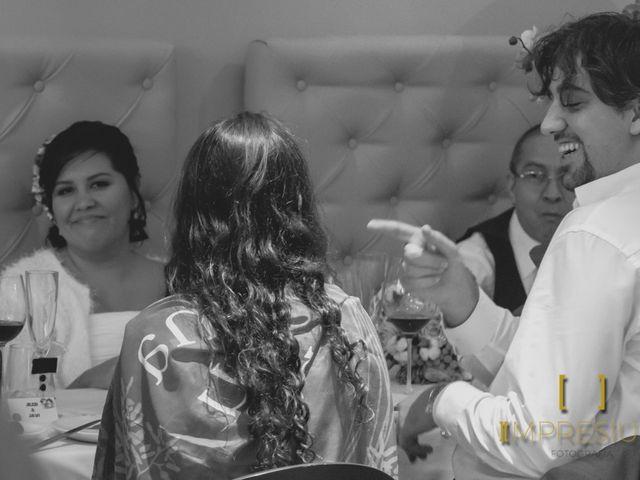 La boda de Javier y Jessica en Madrid, Madrid 20