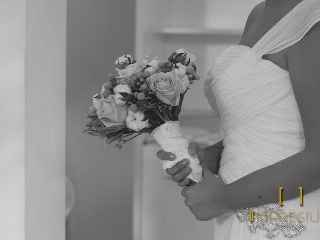 La boda de Javier y Jessica en Madrid, Madrid 13