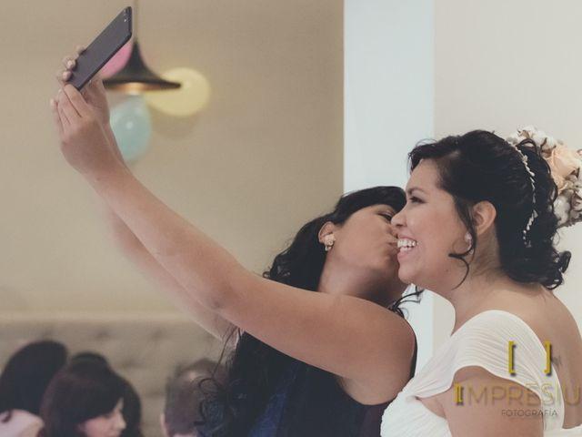 La boda de Javier y Jessica en Madrid, Madrid 21