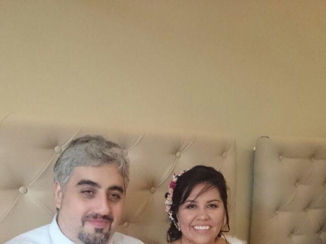 La boda de Javier y Jessica en Madrid, Madrid 17