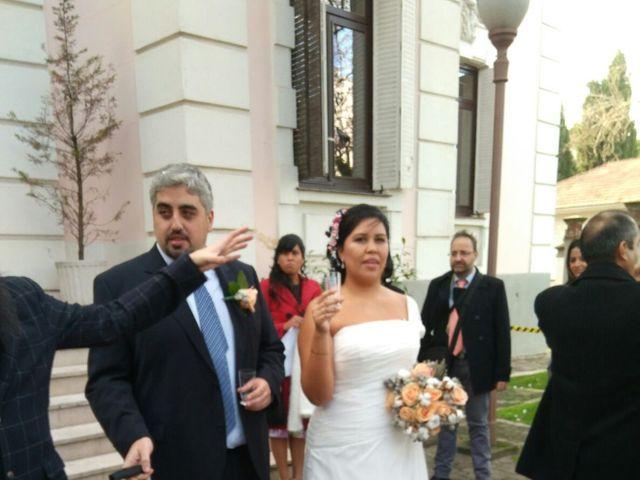 La boda de Javier y Jessica en Madrid, Madrid 10