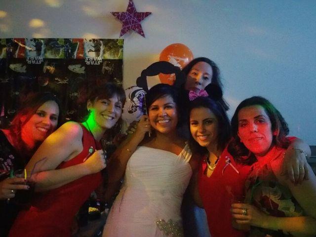 La boda de Javier y Jessica en Madrid, Madrid 42