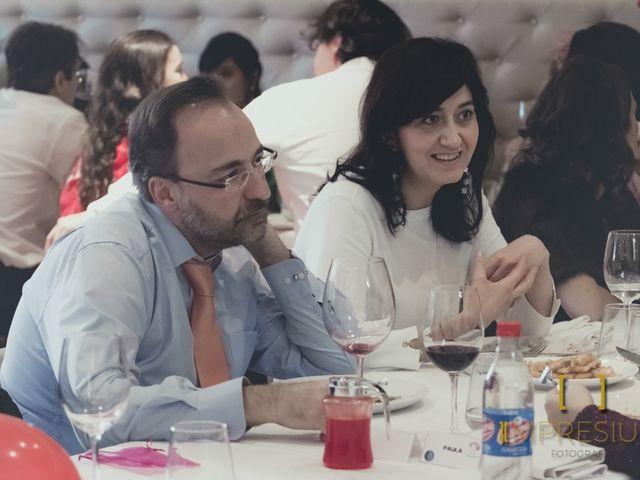 La boda de Javier y Jessica en Madrid, Madrid 29