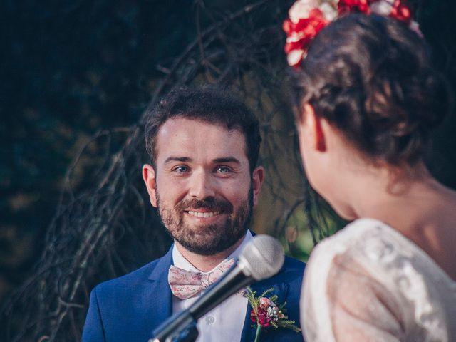 La boda de Raúl y Laura en Los Angeles De San Rafael, Segovia 26