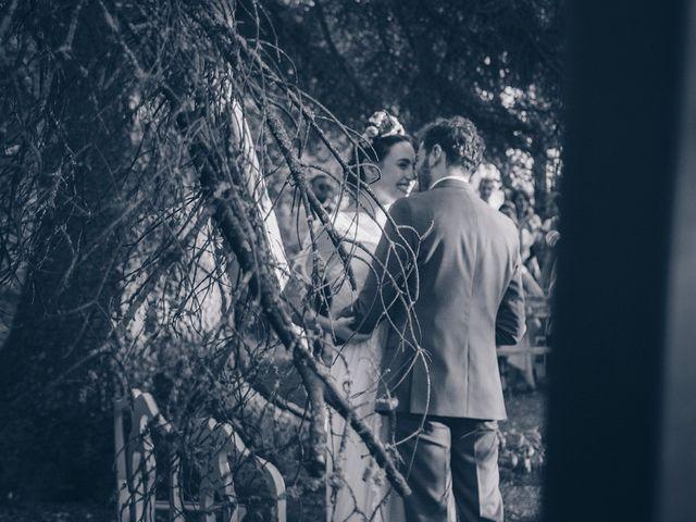 La boda de Raúl y Laura en Los Angeles De San Rafael, Segovia 27