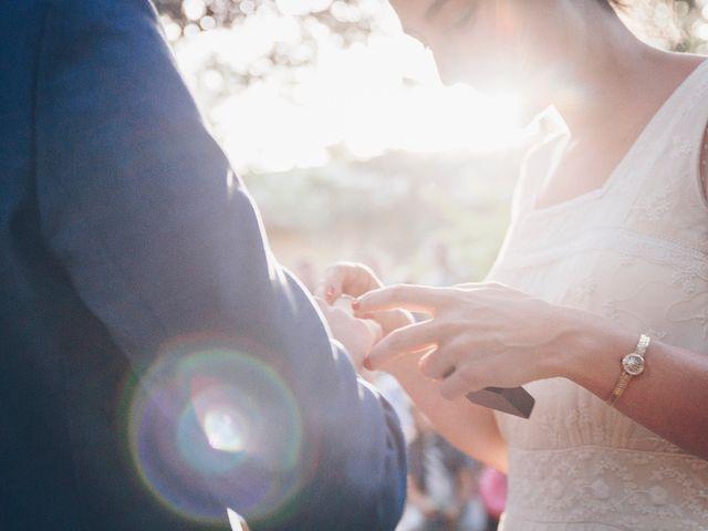 La boda de Raúl y Laura en Los Angeles De San Rafael, Segovia 1