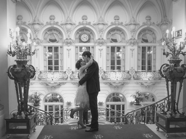 La boda de Jessica y Guillermo