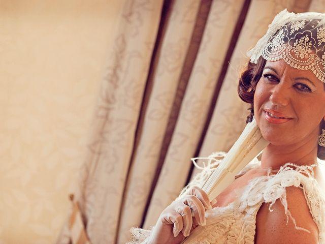 La boda de Antonio y Amparo en Albacete, Albacete 3