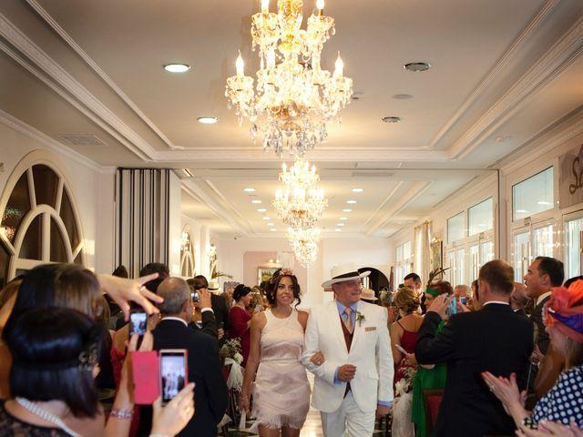 La boda de Antonio y Amparo en Albacete, Albacete 10