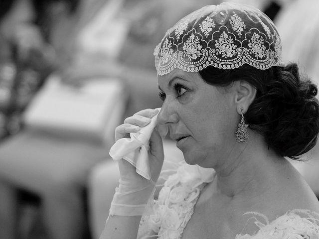 La boda de Antonio y Amparo en Albacete, Albacete 13