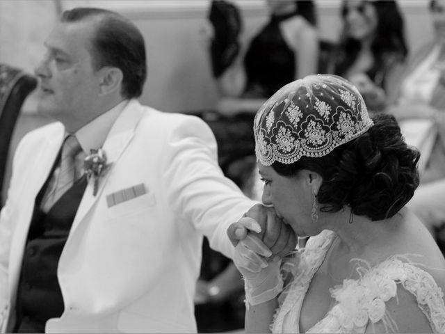 La boda de Antonio y Amparo en Albacete, Albacete 14