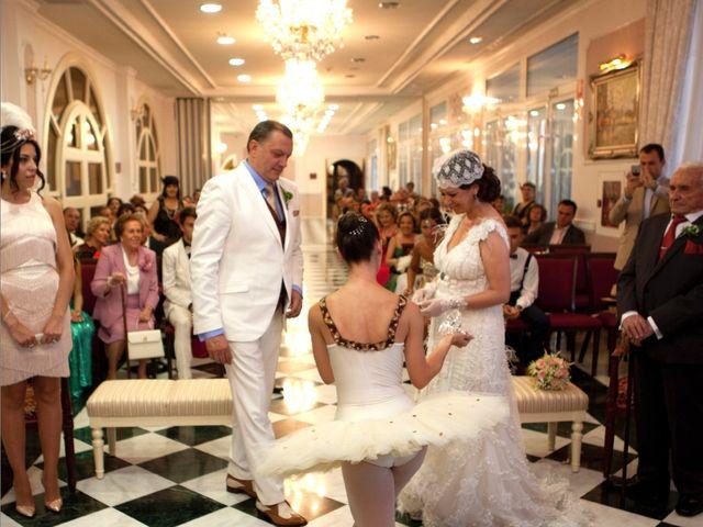 La boda de Antonio y Amparo en Albacete, Albacete 16