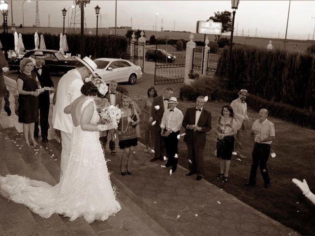 La boda de Antonio y Amparo en Albacete, Albacete 18