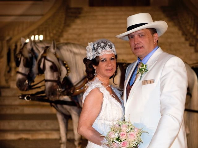 La boda de Antonio y Amparo en Albacete, Albacete 19