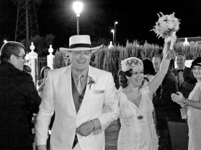 La boda de Antonio y Amparo en Albacete, Albacete 21