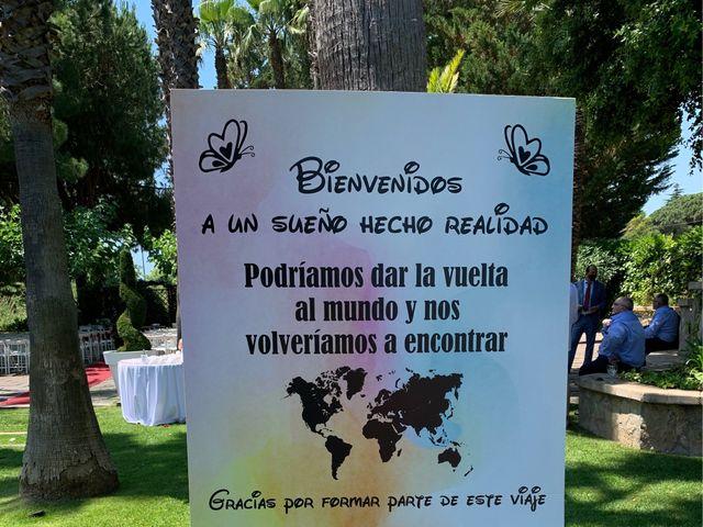 La boda de Iván y Anna en Barcelona, Barcelona 1