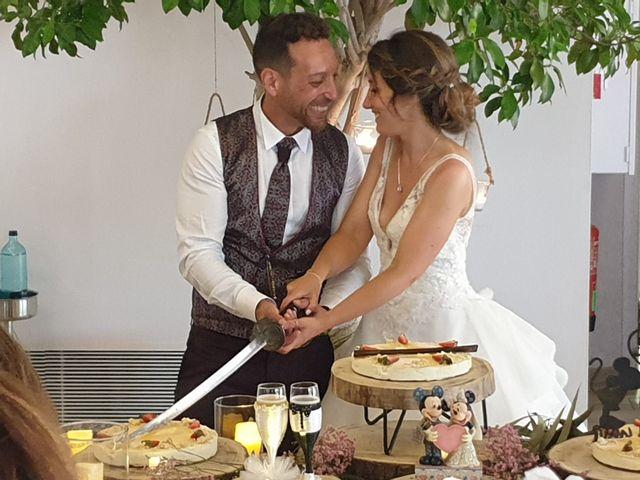 La boda de Iván y Anna en Barcelona, Barcelona 7