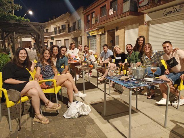 La boda de Iván y Anna en Barcelona, Barcelona 9