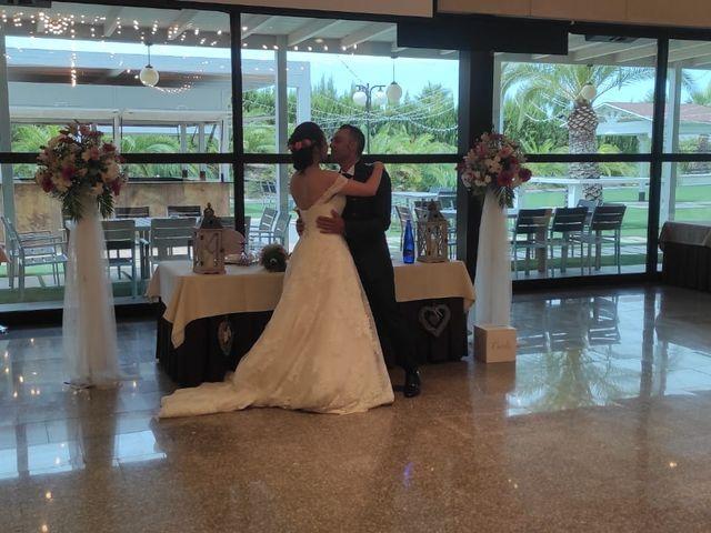 La boda de Oscar y Lidia en Jumilla, Murcia 6