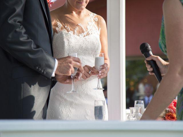 La boda de Javier y Laura en Montbrio Del Camp, Tarragona 12