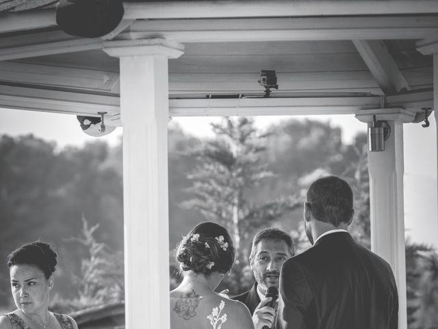 La boda de Javier y Laura en Montbrio Del Camp, Tarragona 13