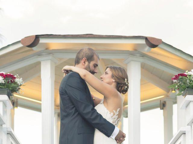 La boda de Javier y Laura en Montbrio Del Camp, Tarragona 22