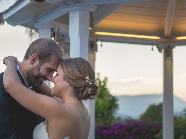 La boda de Javier y Laura en Montbrio Del Camp, Tarragona 25