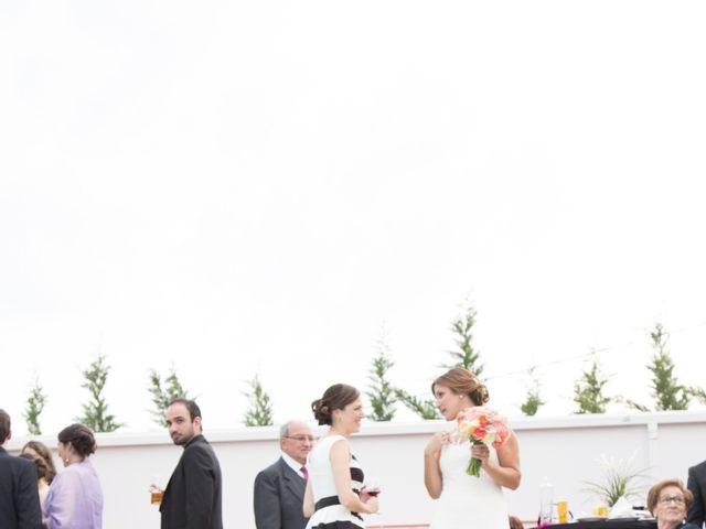 La boda de Javier y Laura en Montbrio Del Camp, Tarragona 29