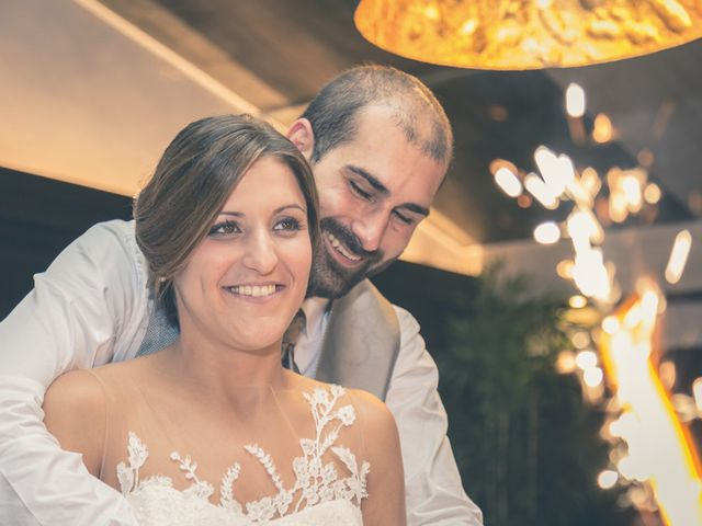 La boda de Javier y Laura en Montbrio Del Camp, Tarragona 36