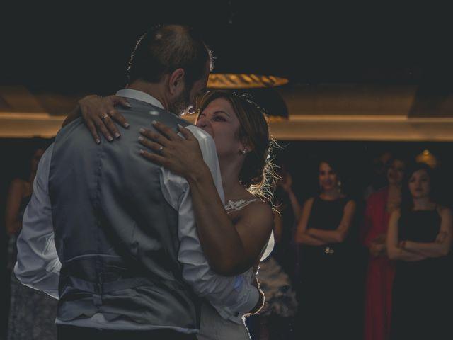 La boda de Javier y Laura en Montbrio Del Camp, Tarragona 40