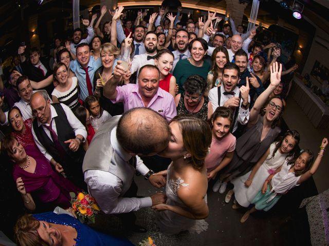 La boda de Javier y Laura en Montbrio Del Camp, Tarragona 2