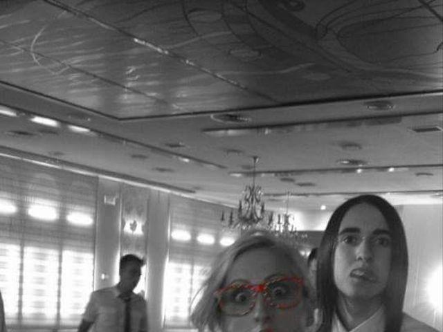 La boda de Angel y Marisol en Monzon, Huesca 6