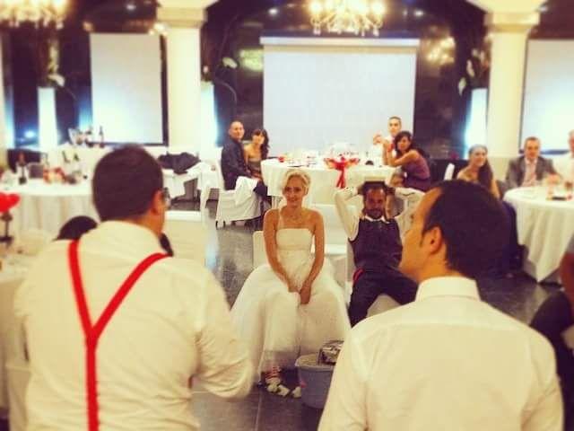 La boda de Angel y Marisol en Monzon, Huesca 7