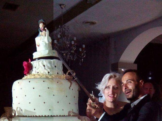 La boda de Angel y Marisol en Monzon, Huesca 9