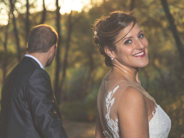 La boda de Javier y Laura en Montbrio Del Camp, Tarragona 47