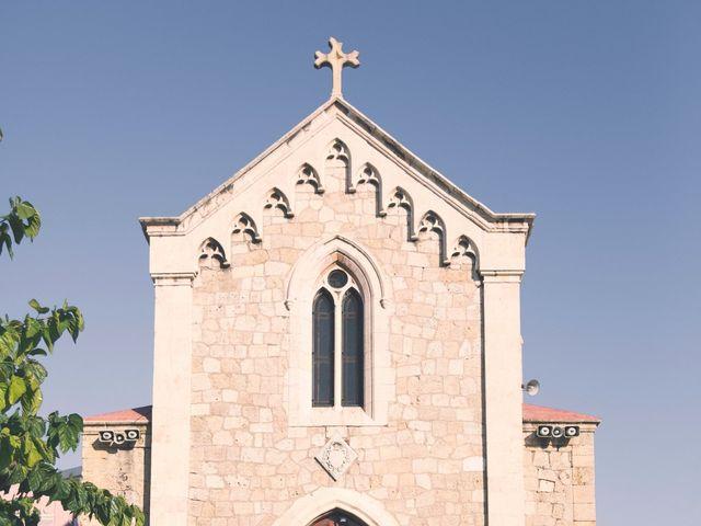 La boda de Javier y Laura en Montbrio Del Camp, Tarragona 57