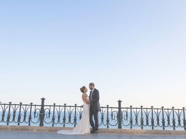 La boda de Javier y Laura en Montbrio Del Camp, Tarragona 59