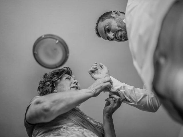 La boda de Alberto y Sonia en Ciudad Rodrigo, Salamanca 6