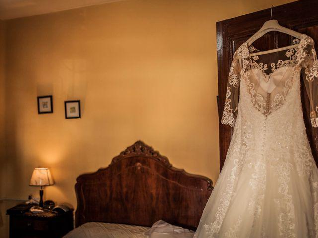 La boda de Alberto y Sonia en Ciudad Rodrigo, Salamanca 28