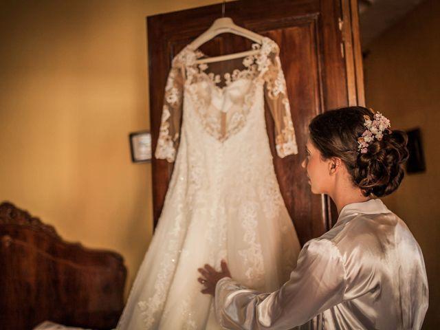 La boda de Alberto y Sonia en Ciudad Rodrigo, Salamanca 29